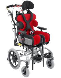 Aktivline Wheelchair