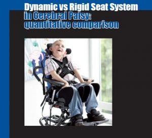Seating Dynamics Fumgali Dynamic VS Rigid Seat System Cerebral Palsy