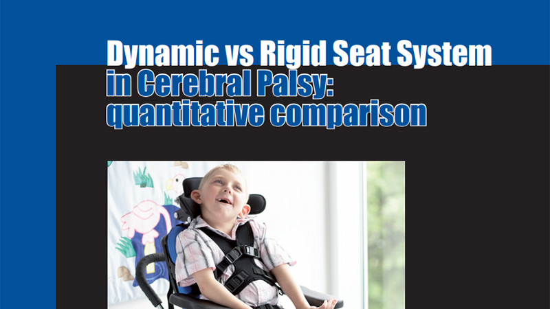 Dynamic vs Rigid Seating Study