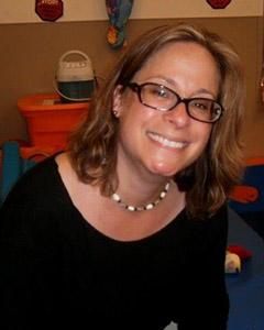 Suzanne Eason
