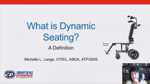 Quick Class: What is Dynamic Seating?