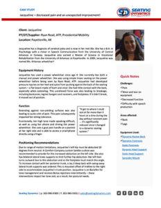 Jacqueline Case Study thumbnail